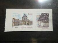 FRANCE 2014, timbre 1023 SALON PLANETE, ACADEMIE, neuf** AUTOADHESIF MNH