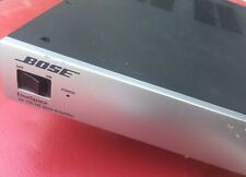Bose Professional FreeSpace ZA 190-HZ Zone Amplifier Expansion