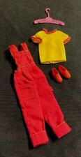 Vintage 1979 Mattel Barbie Skipper Doll Fashion Collectible Outfit #1382