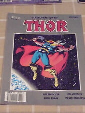 THOR Comics SEMIC super heros FRENCH VF collection TOP BD