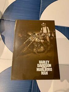Harley Davidson and the Marlboro Man, 1991, Mickey Rourke, Original Press Kit.