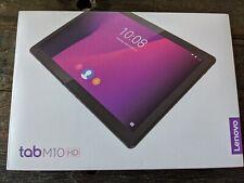 Lenovo Tab M10 ZA4G0078US 32GB, Wi-Fi, 10.1in. Tablet - Black