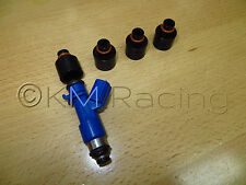 4x RDX Injector Hats For B/D/H Series Honda Civic Acura Integra D15 D16 B16 B18