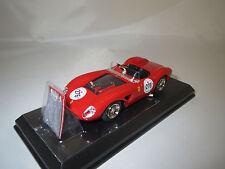 "ART Model  Ferrari  500  TRC  Mille Miglia  ""1988""  (rot)  1:43  OVP !"
