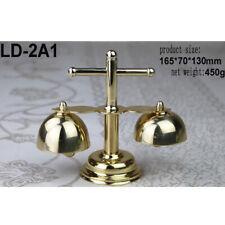 Custom Brass Altar Bell Hand Bell LD-2A1