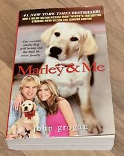 Marley and Me book - BRAND NEW