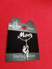 Fashion Jewellery Accessories Sterling Silver  Walt Disney Charm Of Tinkerbell