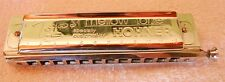 Hohner Chromonica Toot's Mellow Tone Harmonica Made in Germany.