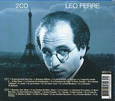 Leo Ferre (2 CD)