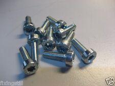 Lot of 10 - T27 Torx 5MM 16MM Bolt Spline screw IS-M5x16 for Stihl 9022 341 0980