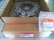 "Genuine honda diesel"" 3 pièces ""clutch kit, civic, accord, crv & frv"