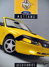 1999 Ford Mustang Accessories brochure