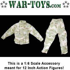 Matt: Task Force Ranger - Uniform Set - - 1/6 Scale Dragon Action Figures