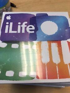 Mac Apple iLife 11 - 1 User Full Version MC623Z/A Macintosh DVD in sealed box