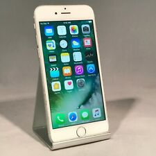 Apple iPhone 6S 64GB Silver T-Mobile Unlocked Fair Cond. Intermittent LCD Issue