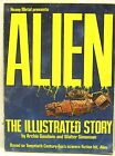1979 ALIEN Illustrated Story- Comic Adaptation-Goodwin/Simonson- FREE S&H