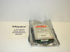 MAXTOR 7345SR USED LXT-SCSI DISK DRIVE 7345SR
