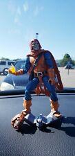 Marvel Legends Spider-Man Space Venom BAF Wave Hobgoblin Loose Complete
