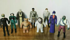 Choose: Excellent Star Wars Figure POTF rarement charge 17 Kenner vintage TOP RARITY