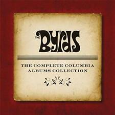 BYRDS - THE COMPLETE ALBUM COLLECTION [CD]