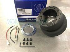 Sparco Steering Wheel Hub Adapter for 06-11 Honda Civic 01502249ca