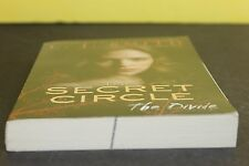 Secret Circle: The Divide Vol. 4 by L. J. Smith (Paperback) ^ NEW ^