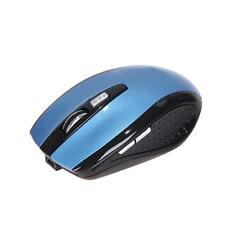 Rechargeable Wireless Mini Bluetooth 3.0 6D 1600DPI Optical Gaming Mouse Mice BU