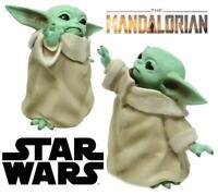 "Star Wars The Mandalorian Child 1/6 Scale 3"" Figure - Baby Yoda 13"