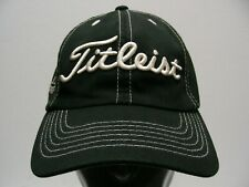 pretty nice 7d24f b1196 TITLEIST - THE RESERVE - ONE SIZE ADJUSTABLE STRAPBACK BALL CAP HAT