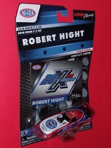 Robert Hight 1:64 NHRA  2018 Wave F/C 00 Chevrolet 2017 Champion 15700