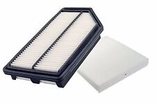 COMBO AIR FILTER + CABIN AIR FILTER for 2011 - 2017 HONDA ODYSSEY