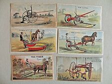 Lot #14 VTC  Images  Farmers  Equipment   Homes  Fields Mostly Have Damage