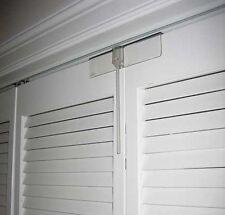 BRAND NEW CHILD SAFETY OFF LIMITS BI-FOLD DOOR LOCK w/PULL WAND