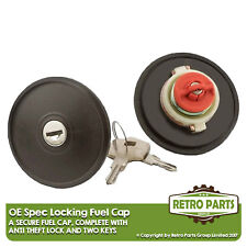 Locking Fuel Cap For Bmw 635 1978 - 1989 OE Fit