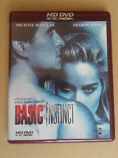 HD-DVD Basic Instinct