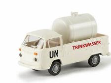 Brekina 33924 VW Pritsche T2 UN Trinkwasser Volkswagen 1:87 Neu
