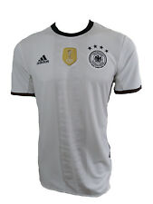 Adidas Deutschland DFB Trikot Jersey 2016 Gr.M Neu