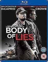 Cuerpo de Lies Blu-Ray Nuevo Blu-Ray (1000089974)