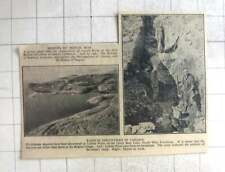 1932 Pitchblende Deposits Discovered At Labine Point, Great Bear Lake