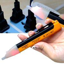 Rilevatore di tensione elettrica senza contatto Tester tensione Cerca cercafase