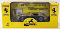 Art Model 1/43 Scale ARTS04 - Ferrari 500 TRC 40 Yrs Anniversary Model