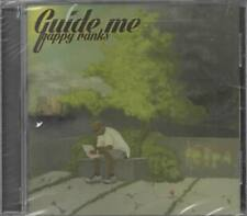 Guide Me Gappy Ranks CD NEU Free My Chains I Rise Natural Vibration Everything