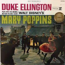 Duke Ellington – Plays Mary Poppins Soundtrack LP Vinyl BLACK FRIDAY 2018 NEW!