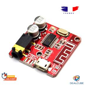 4.1 Bluetooth Audio Amplificateur XY-BT-MINI Decoder Module