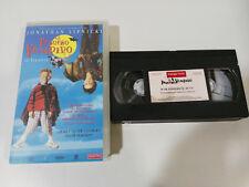 EL PEQUEÑO VAMPIRO JONATHAN LIPNICKI ULI EDEL VHS CINTA TAPE CASTELLANO