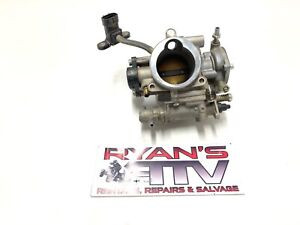 2008 Yamaha Raptor 700 Special Edition Throttle Body Assembly