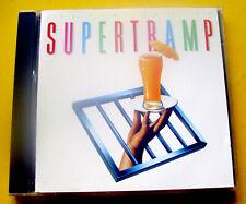 """CD """" SUPERTRAMP - THE VERY BEST OF """" 15 SONGS (SCHOOL)"""