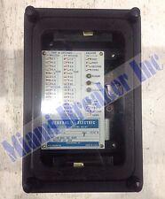 12SLR11B1A General Electric Static Reclosing Relay 240 Volt