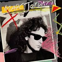 MARC JORDAN-TALKING THROUGH THE PICTURES-JAPAN CD Ltd/Ed