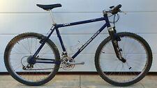 DIAMONDBACK DBR AXIS TT LITE mtb SHIMANO XT/LX vintage mountain bike MANITOU
